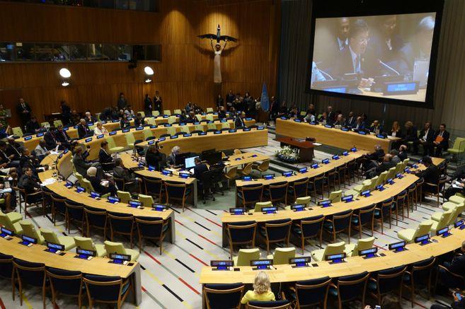 Entra en vigor el Tratado de Prohibición de Armas Nucleares (TPAN)
